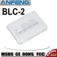 Real 1270mah BLC-2 battery For Nokia 1220 1221 1260 1261 2260 3310 3315 3320 3330 3335 3350 3360 3385 3390 free shipping