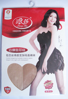 Lowest price wholesale Free shipping LANGSHA stockings Core-spun Yarn pantyhose 8778 8871 8730 6pcs/lot