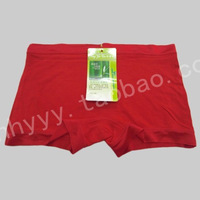 Lowest price wholesale Free shipping T2 comfortable panties modal natural bamboo fibre hydroscopic women's boyleg 6pcs/lot