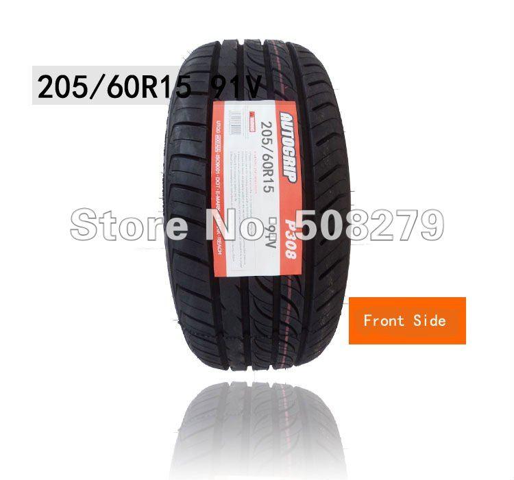 AUTOGRIP tyre 205 60R15 p308(China (Mainland))