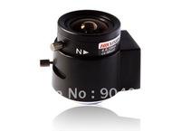 HV4510D-MPIR, Hikvision camera lens, Auto Iris, Vari-focal Megapixel IR Lens, Vari-focal DC-iris Lens,  CCTV lens