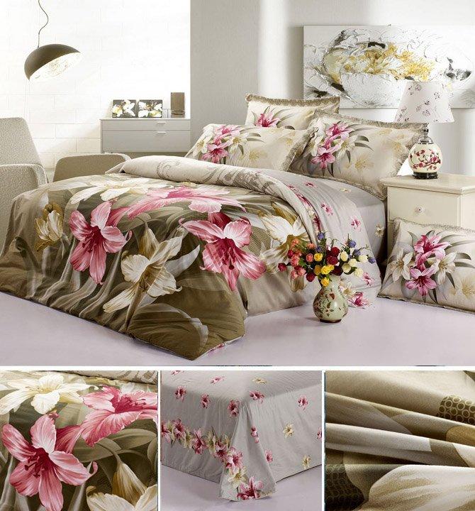 Bedroom Cover Sets ~ Home & Interior Design