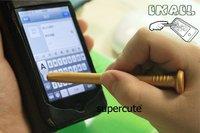 Wholesale New!! 50pcs /lot Cool Mobile Stylus Pen