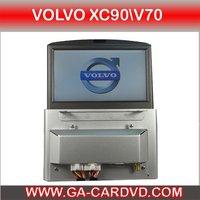 Special Car dvd gps for VOLVO XC90\V70 (GA-6090)
