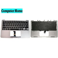 Stock! Original! 661-6072 Housing, Top Case with US Keyboard for MacBook Air Mid 2011 11inch A1370