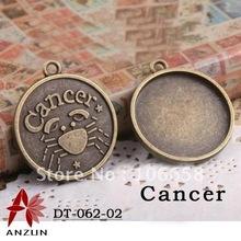 cancer pendant promotion