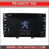 Special Car dvd gps forPeugeot 308 RCZ/ 308 CC  (CY-7308)