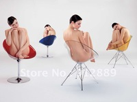 FREE SHIPPING!Home Furniture,Relaxing Chair,Designer Chair,Plastic Chair