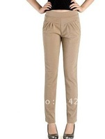 [1738]2012 Spring Hot sale LADY Pants, fashion pants/WOMEN'S Trousers /CUTE Pants/ girl's Trousers/Pants