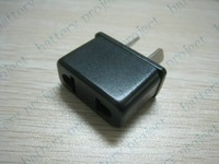 EU US to AU AC Power Plug Adapter Travel Converter Converter Plug 1000pcs/lot