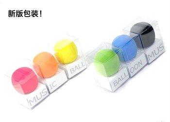 Hot! Multi-Color * 30pcs * Creative Mini Music Balloon Speaker, Cute Music Ball for MP3 MP4 Cell Phone