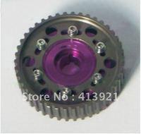 cam pulley Honda prelude 94-01 2.2DOHC VTEC adjustable cam gears