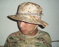 tactical Round-brimmed Hats&Caps Desert digital camouflage multicam