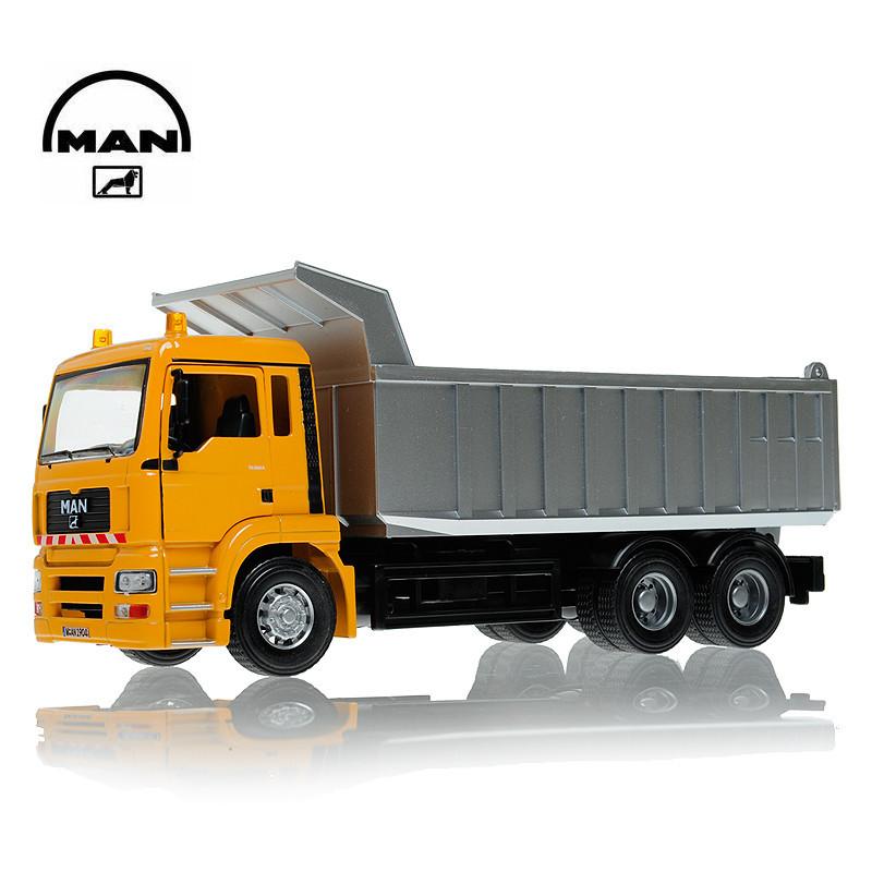 Cheap Model Trucks