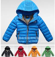 brand Child down coat ,children winter jacket, children's clothing boys brand down outerwear