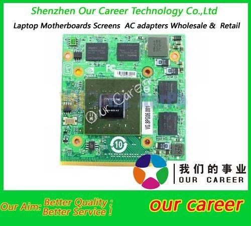 VGA card board for Acer 5920 4720 video card nVIDIA 8600M GT G84 600 A2 DDR2 512MB MXM II VGA Card VG.8PG06.001(China (Mainland))