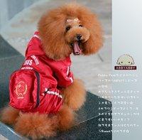 2012 Retail Pet Clothes,Dog Apparel,Pet Raincoat,Fashion and Top Quality