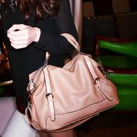 2012 brief fashion shoulder bag handbag messenger bag