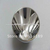 41.5mmx31.5mm SMO Reflector for C8 XP-E Q5 Flashlight