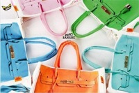 Global EMS free shipping: + Banane+ + + + canvas + Tatababy + portable shoulder + candy colors + women + + jelly + Banane