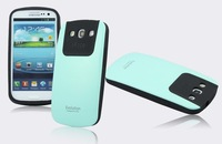 DHL free shipping iface sport car case for Samsung Galaxy S3 i9300,iface case for i9300, car style case for Galaxy S3 50 pcs/lot
