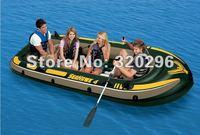 High Quality Intex Seahawk 4 Sets Fishing Inflatable Boats/ INTEX-68351