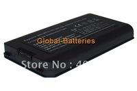 New 5200mAh OEM laptop battery for Fujitsu S26391-F746-L600,ESPRIMO Mobile X9510, ESPRIMO Mobile X9515, ESPRIMO Mobile X9525