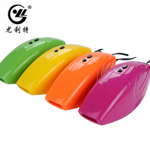 Car vacuum cleaner 12v vehienlar mini vacuum cleaner car portable small dust collector 5007(China (Mainland))