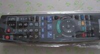 N2QAYB000234 N2QAYB000135 N2QAYB000136 DVD REMOTE CONTROL