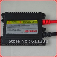 1 set=1 bulb + 1 ballast!h6 hid motor headlight 35W 12V by DHL freeshipping to most countries + top function system ID160506