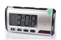 Digital Clock Hidden Camera DVR USB Motion Alarm.digital camera.Camera.mini dvr watch dv