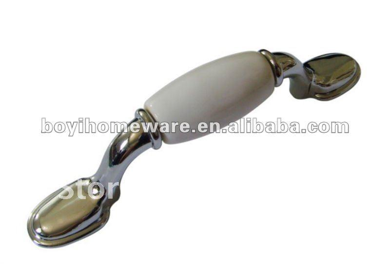 Fancy wardrobe accessories/ zamak handles/ kitchen cabinet door knobs and handles/handle hardware wholesale 50pcs/lot B0-PC(China (Mainland))