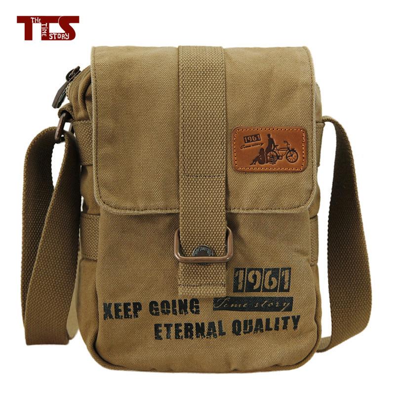 Unisex Shoulder Bag 73