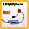 2PCS Hobbywing 5V 6V switchable  HOBBYWING RC UBEC 5V 6V 3A Max 5A Lowest RF Noise BEC