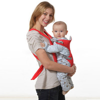 Free shipping 2014 New Baby Carrier Sling Portable Front Carrying Strap Soft Cushion Infant Backpack