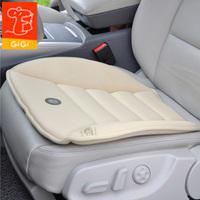 Free Shipping Gigi gigi memory cotton comfortable seat car seat cushion g-1071 three-color one-chip cushion