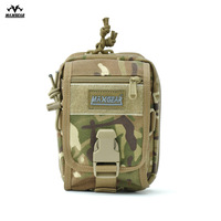 free shipping m5  1L High Quality  waist pack module accessory bag ,outdoor,camping bag,army green