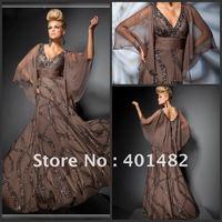 Вечернее платье Elaine ! a/line V TBE11305