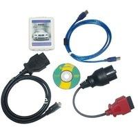 for BMW INPA + 140+2.01+2.10 scan Diagnostic cables connectors Diagnostic Interface  AUTO Diagnostic tools