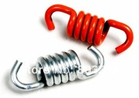 Baja5B/SS/5T/5SC 8000 Clutch Spring for RC Parts,Red/Silver-Free Shipping