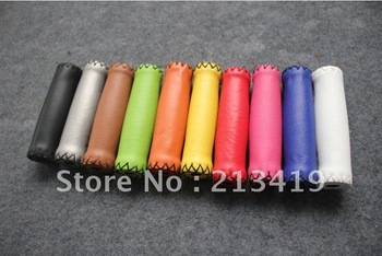 1 pair Vintage HandleBar Grips for Fixed Gear&beach cruiser,single speed various color