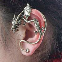 (mixed order) Retail E3296 Ladies fashion vintage  three-dimensional stud earring (KE)