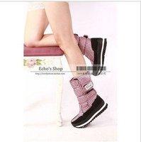 Женские ботинки !