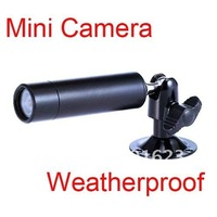 Mini Bullet Outdoor Waterproof Security CCTV Camer 2527
