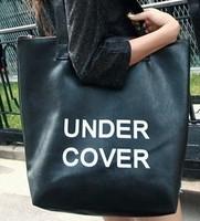 Free shipping, fashion large big capacity women's pu leather leisure handbags,promotion black shopping shoulder bags, TC8187