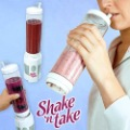 Shake n take juice machine multifunctional mini juice mixer cup smoothie cup