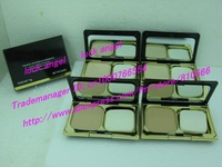 2012 Hot selling ~ new 4pcs Makeup Poudre natural finish pressed powder 18g !! Free Shipping ~