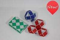 Variety magic feet 24 intelligence magic cube magicaf magic cube toy