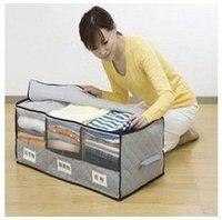 Storage Bag Received Box Big Clothes Storage Free Shipping