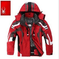 Jackets multifunction warm and comfortable winter clothes
